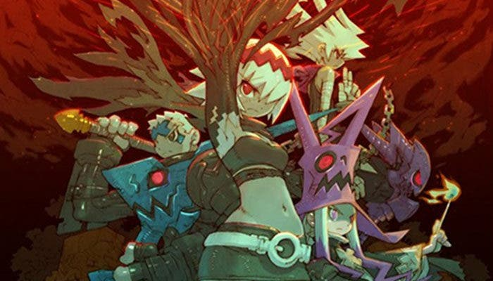 Imagen de Análisis Dragon Marked for Death