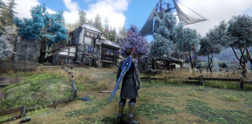 El prometedor RPG Edge of Eternity aplaza su estreno en acceso anticipado a diciembre