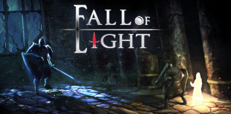 Fall of Light: Darkest Edition hará próximamente su debut en consolas