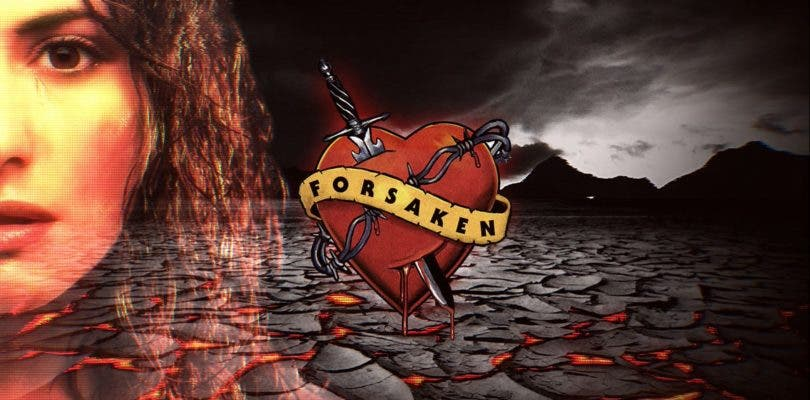 El clásico Forsken vuelve gracias a una remasterización de la mano de Nightdive Studios