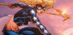 Salen a la luz nuevos personajes de Stargirl, la nueva serie de DC Comics