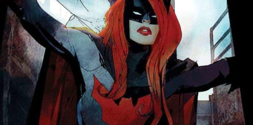 The CW está desarrollando una serie individual de Batwoman