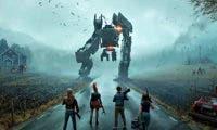 Generation Zero llegará en formato físico gracias a THQ y Avalanche Studios
