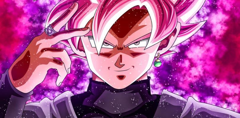 Dragon Ball Super: Banpresto presenta la versión manga de Goku Black