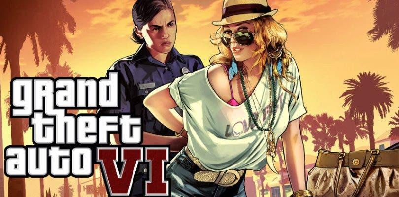 Rockstar desmiente que GTA VI vaya a salir el próximo año 2019