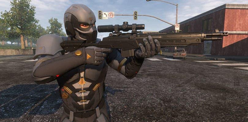 H1Z1: Battle Royale pone fecha a su llegada a PlayStation 4