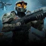 Halo Infinite contaría con una modalidad similar a los battle royale