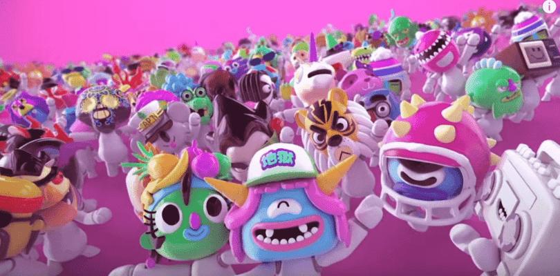 Headsnatchers ya cuenta con fecha para su acceso anticipado en Steam
