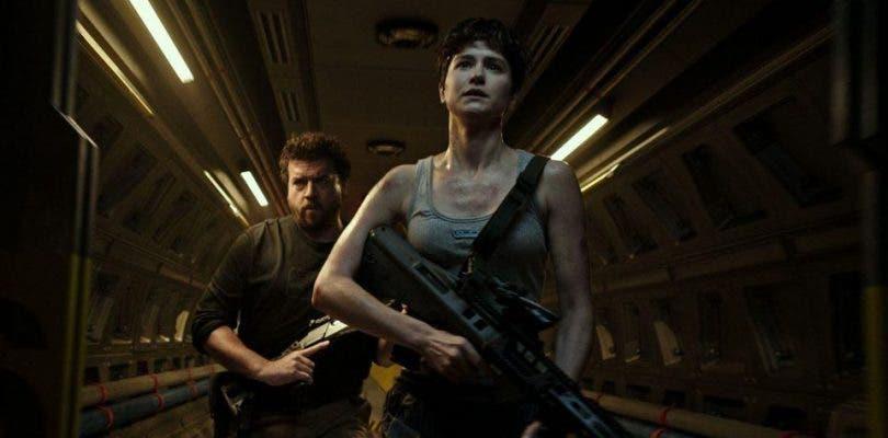 La saga Alien podría encontrar su futuro como serie de televisión