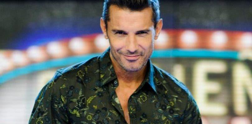 Idol Kids será presentado por el veterano Jesús Vázquez