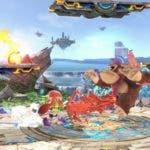 El blog de Super Smash Bros. Ultimate comparte un nuevo escenario y tema