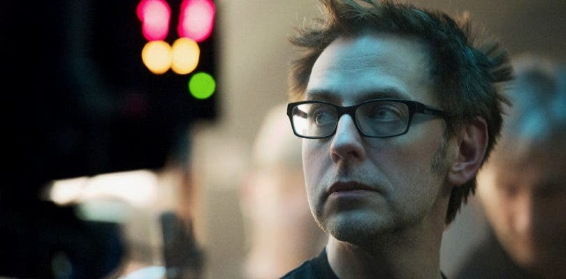Disney, tras reunirse con James Gunn, sigue sin restituirlo como director