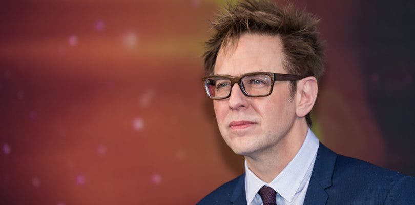 Disney podría estar reconsiderando el despido de James Gunn