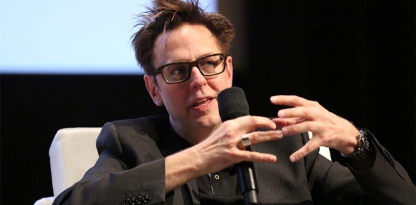 James Gunn asegura que los spoilers no arruinan las buenas películas