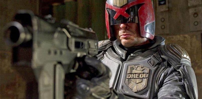 La nueva serie de Judge Dredd ya tiene guion para su primer episodio