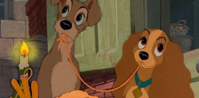 Disney busca actores de color para el live-action de La dama y el vagabundo