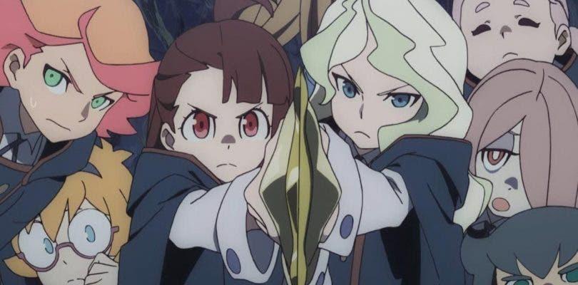 Studio Trigger abre su propio Patreon para sacar adelante nuevos animes