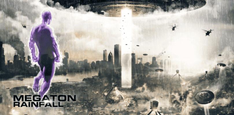 Megaton Rainfall nos convertirá en superhéroes el mes que viene en Nintendo Switch y Xbox One