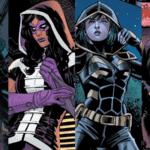 Estas son las heroínas que acompañarán a Harley Quinn en Birds of Prey