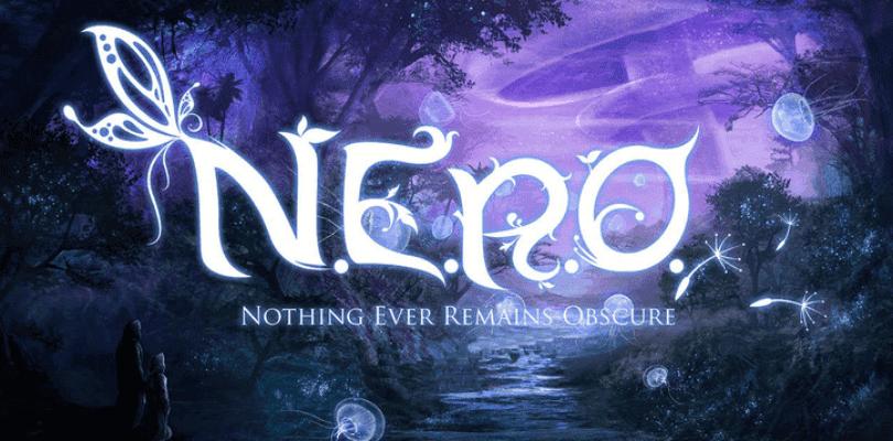 N.E.R.O.: Nothing Ever Remains Obscure llegará a Nintendo Switch en otoño
