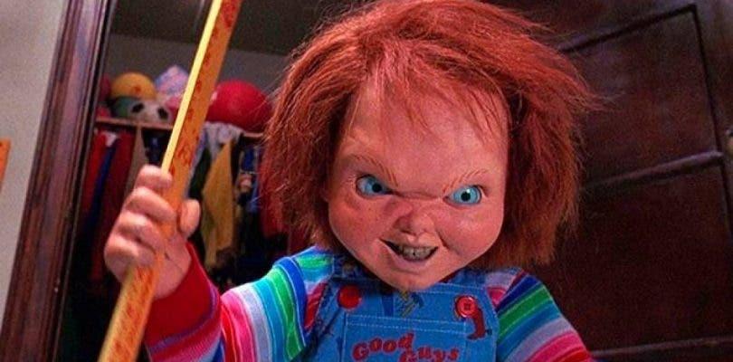 Los productores de It preparan el regreso de Chucky a la gran pantalla