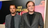 Sony adelanta el estreno de la nueva película de Quentin Tarantino