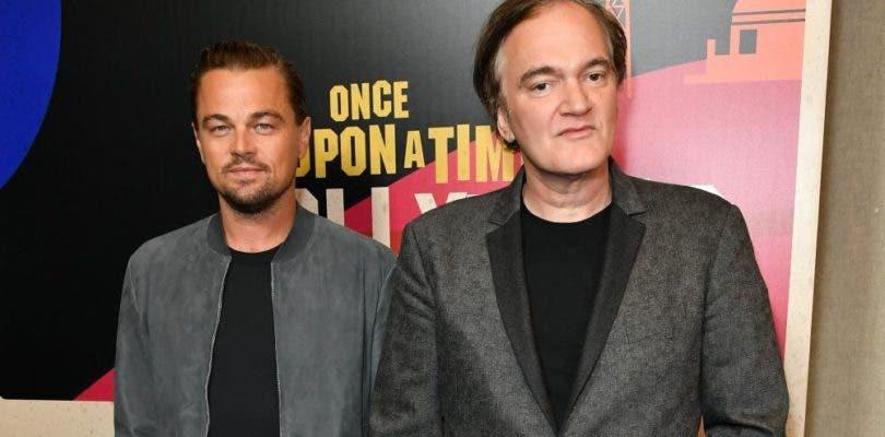 Finalmente, Érase Una Vez En Hollywood sí competirá en Cannes