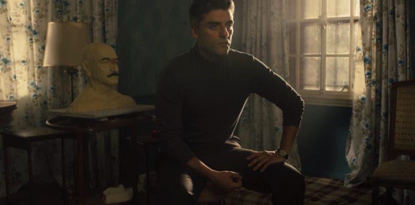 Oscar Isaac caza nazis en el tráiler final de Operation Finale