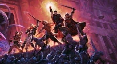 Imagen de Pillars of Eternity: Complete Edition luce tráiler de lanzamiento para la versión de Nintendo Switch