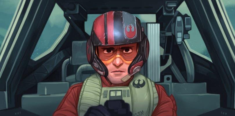 Así es la sinopsis del primer episodio de Star Wars Rebels