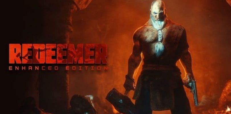 Redeemer: Enhanced Edition llegará a consolas este próximo agosto
