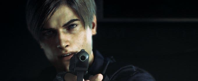Resident Evil 2 Remake presenta gameplay en PC a 4K y 60 FPS