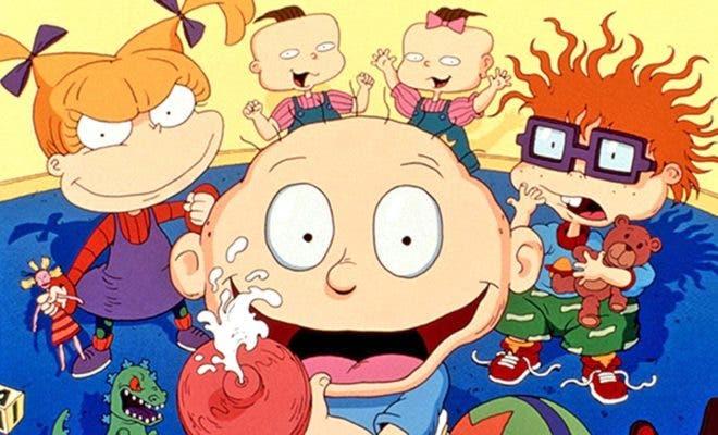 Imagen de Nickelodeon relanzará la franquicia de Rugrats con una serie y una película