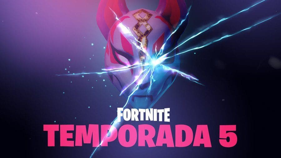 season 5 fortntie spanish