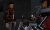 Shenmue I & II aparece de nuevo en un vídeo centrado en su historia