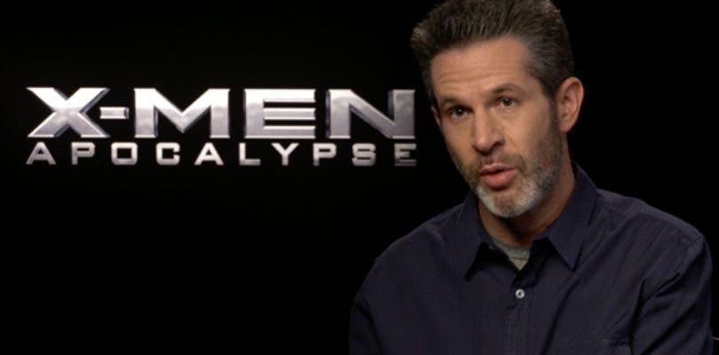 Simon Kinberg no quiere dejar de hacer películas de Marvel