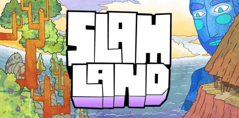 Slam Land ya cuenta con fecha de lanzamiento en PC y consolas