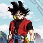 El capítulo tres de Dragon Ball Heroes no se emitirá hasta septiembre