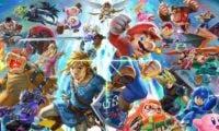 Os contamos nuestras impresiones sobre Super Smash Bros. Ultimate