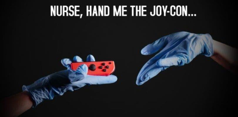 Surgeon Simulator se luce en 15 minutos de gameplay en Nintendo Switch