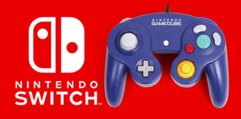 Nintendo Switch ya ha superado en ventas a su hermana GameCube
