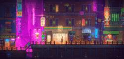 Tales of the Neon Sea buscará financiación en Kickstarter la próxima semana