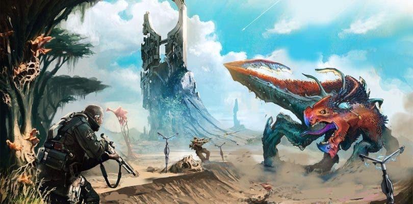 Los creadores de Spec Ops: The Line presentan The Cycle, acción para PC y consolas