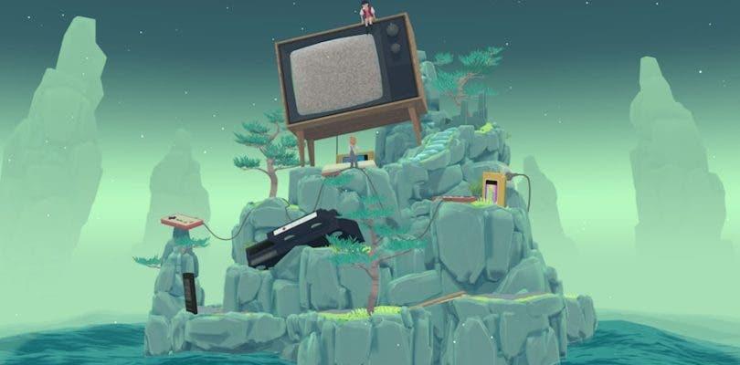 La ventura con puzles The Gardens Between también llegará a Switch