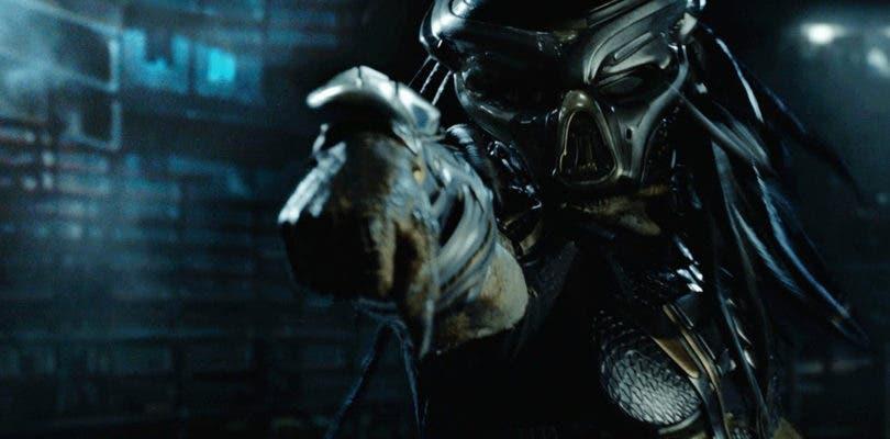 Las calaveras inundan el nuevo cartel de The Predator