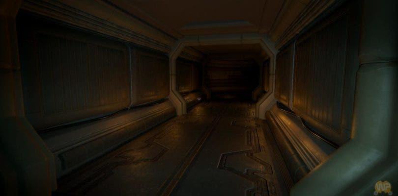 The Subject presenta su terror laberíntico exclusivo para PC