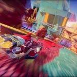 El colorido título de conducción Trailblazers llegará a Switch en formato físico este verano