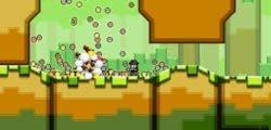 El estudio detrás de Treasurenauts cancela su versión para 3DS