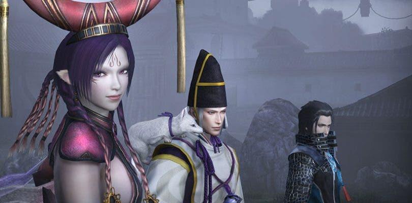 Warriors Orochi 4 vendió el 91% de su stock inicial en Japón