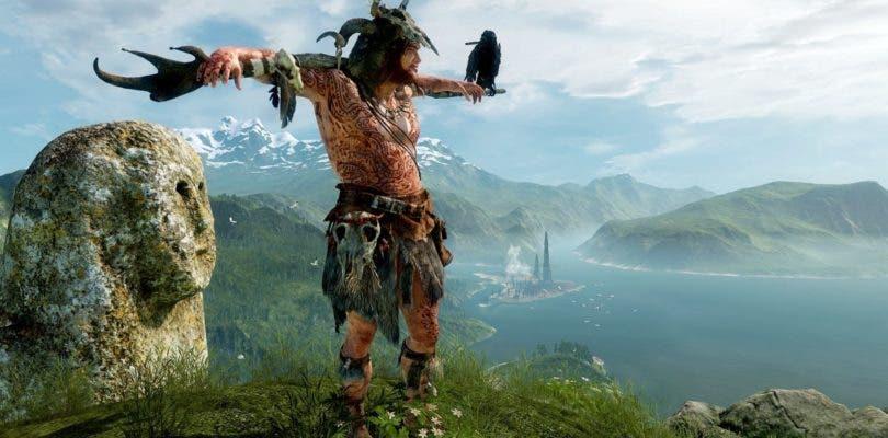 WiLD, el proyecto de Michael Ancell sigue vivo y llegará a PlayStation 4